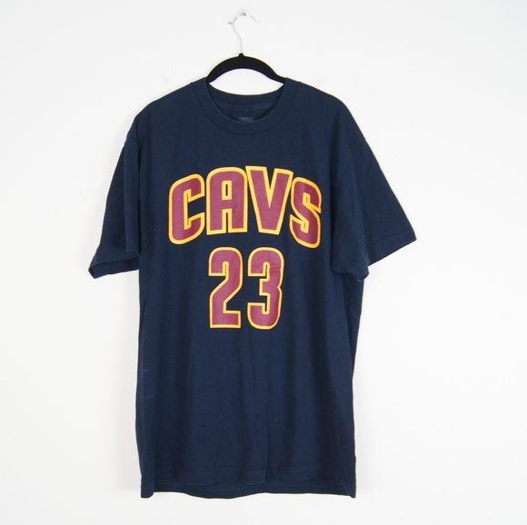 sports shoes 65d0e 0cdc8 NBA | Cleveland Cavs James 23 Shirt